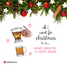 Stellarossa Christmas Marketing Campaign 2018