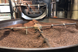 Stellarossa Coffee Roasting